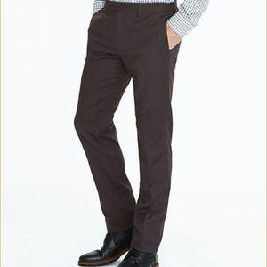 Tailored Slim fit pant